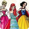 Disney Designer Princess Dolls