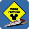 MouseCrossing Walt Disney World and Disneyland Memories
